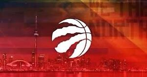 Toronto vs Minnesota NBA Tickets - Wed, Oct 24 @ 730pm