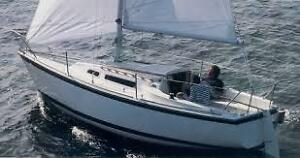 Wanted to buy, Catalina 22 or other