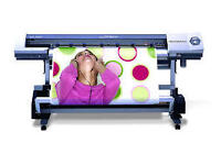Large Format Design, Print & Cut Training / Start your own Business