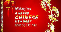 Chinese New Year Magic Entertainment by Creative Magician frm$95