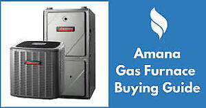 Amana Variable Speed Gas Furnaces
