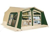 Trigano Odyssee GL trailer tent brand new never used