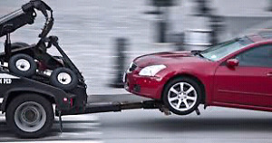 Towing service in downtown for low price