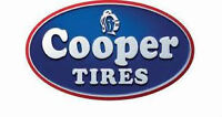 Cooper Tires @ Windshield King 905 735 9999