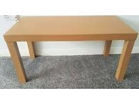 coffee table melomine