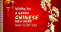 Closeup MAGIC 4 Chinese New Year Events by Fine Magician from$95