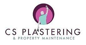 CS PLASTERING & DAMPROOFING SERVICES