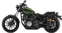 Yamaha Bolt R SPEC on Blowout! Brand new!