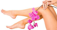 FULL BODY WAXING+DERMALOGICA FACIAL+BODY MASSAGE(Half hours)-$80