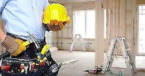 Handyman Renovation High Quality Low Cost