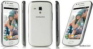 SAMSUNG Galaxy Ace II looks new # comme neuf