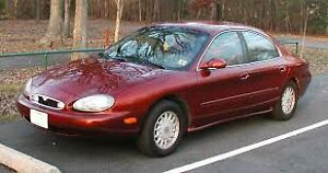 1997 Mercury Sable LE Good Running Condition