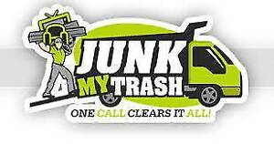 Junk Removal/Metal pick up for as low as $150