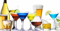 Bartending services for your special event