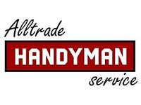 Reliable Maintenance Handyman,plumbing,electrical,painting,flooring,tiling