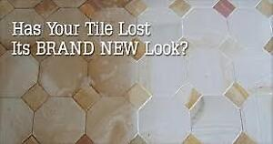Tile & Grout Cleaning up to 200 sq.ft. for $ 99 call or text us
