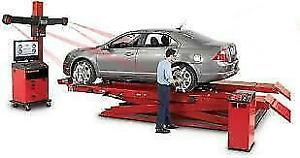 Laser Wheel Alignment $60--- Book Appointment -905 230 3131