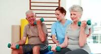 Senior Citizens Interactions-Never Worry About Your Parents!