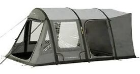 Vango Airbeam Sapera Tall - driveaway camper van awning