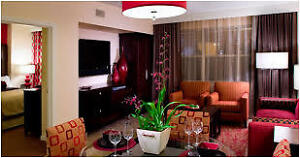 Las Vegas NFR 2016 - Stunning condos adjacent to Southpoint