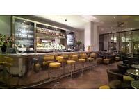 Bar Support - The Botanist, Sloane Square - Immediate Start