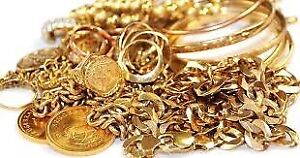 BUYING ALL GOLD AND SILVER $$