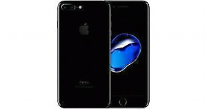 IPHONE 7 JET BLK 128GB CHART/ROGERS/FIDO