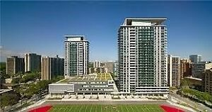 Lovely Condo In Superior Location Of Toronto At Roehampton Ave