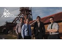 2 Tickets for Public Service Broadcasting tonight at Manchester Academy