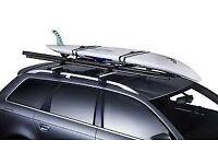 V-TEX Volkswagen Windsurfer or Surf Board Halter (Roof bars not included) NEW UNUSED & BOXED