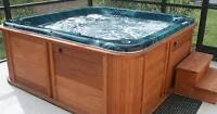 HOT TUB REPAIRS & SERVICING