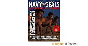 The United States Navy Seals workout guide - paperback