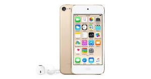 IPOD touch 5 - argent ou or