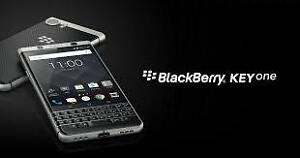 BlackBerry KeyOne - UNLOCKED - BNIB