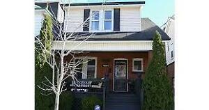 Gage Park - Lovely Detached 3 Bdrm Renovated Home