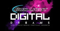 Selling: Digital Dreams 2017 2-day ticket at cost