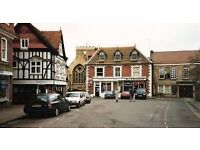 Round for sale in Wantage/Grove
