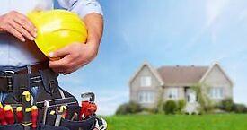 Property Maintenance - handyman - electrician - plumber - tiler - laminate carpet fitter - joiner