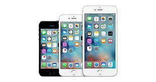 iPhone & iPad Screen Repairs Service South Canberra/Queanbeyan