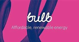 Bulb - Free green electricity trial