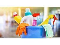 Cambridge Based Cleaner. £15.00 per hour