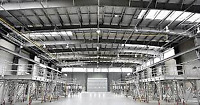 Golden ears steel - Structural steel drafting and design