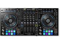 Pioneer DDJ RZ DJ Controller with Rekordbox DJ License and Magma Flight Case Still Boxed
