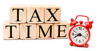 Tax Returns, Bookkeeping, Accounting Services