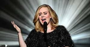 Adele Melbourne Lowest Price Section A7 Floor Seats Tickets Melbourne CBD Melbourne City Preview