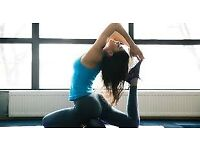 Personal Yoga teacher at your place or out door at Dockland