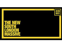 GYMBOX ELEPHANT&CASTLE Membership - 3& 1/2 months pay 3 months