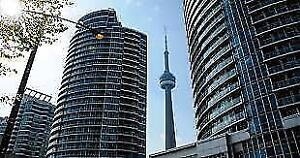 CORE DOWNTOWN TORONTO, CHEAP CONDOS FOR LEASE- STARTING $1800