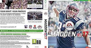 looking for madden 17 xbox 360