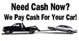 Wanted cash for cars scrapping my car sell my cars cash paid today fast